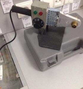 Аппарат для пайки полипропиленовых труб20.25.32
