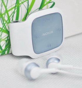 Bluetooth гарнитура Nokia BH-214