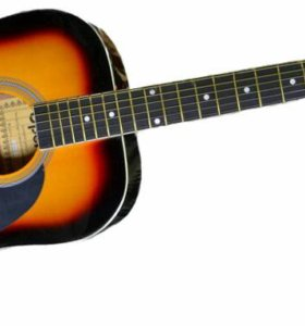 Аккустическая гитара Opera 887W-CS Дреноут