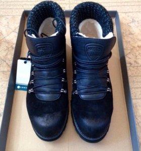 Зимние ботинки Luhta