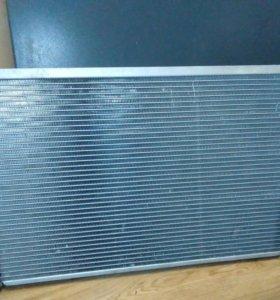 Радиатор охлаждения Valeo 731757