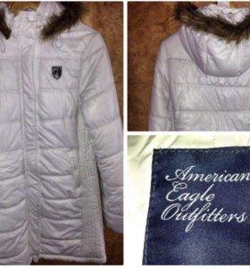 Пуховик American Eagle Outfitters