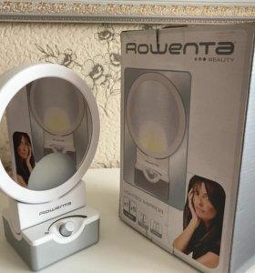 Зеркало с подсветкой Rowenta