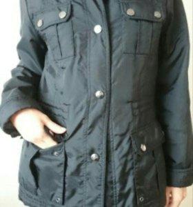 Куртка демисезонная O'Stin