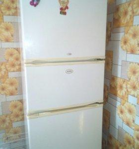 Продам холодильник. Состояние хорошее.