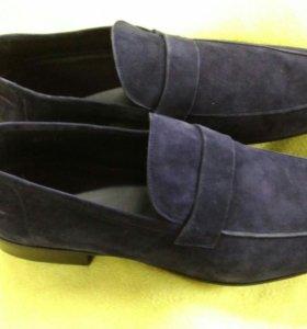Новые туфли, размеры 44 и 45