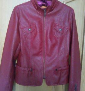 Куртка р. 46(+-)