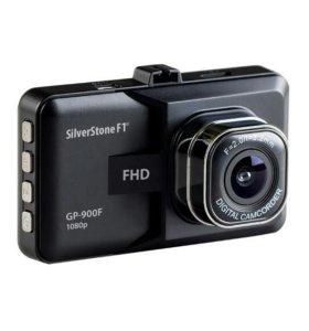 Автомобильный видеорегистратор Silverstone GF-900f