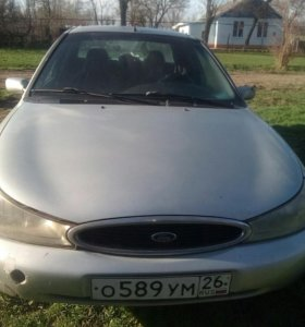 FORD MONDEO 1997 год