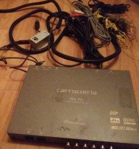 Процессор Carrozzeria DEQ-P9