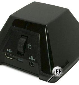 Трансмиттер для стереоскопических очков 3D NVidia