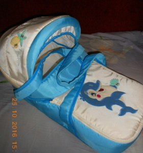 Шикарная сумка-переноска