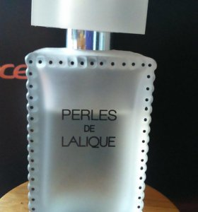 Духи Lalique