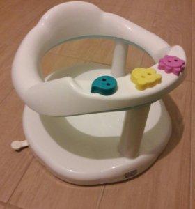 Сиденье для ребёнка в ванной
