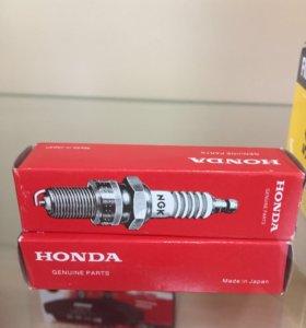Свечи оригинальные Honda иридиевые