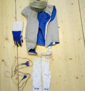 Комплект фехтования для начинающих