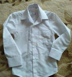 Белая рубашка 92