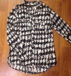 Рубашки женские р-р40-42