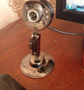 Камера Qbiq