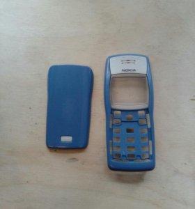 Панель, задняя крышка Nokia 1100