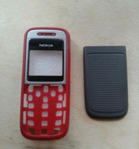 Задняя крышка, панель Nokia 1112