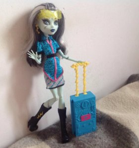 Кукла ,,MONSTER HIGH '' Френки скариж