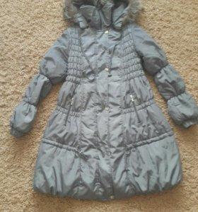 Пальто для девушки в положении