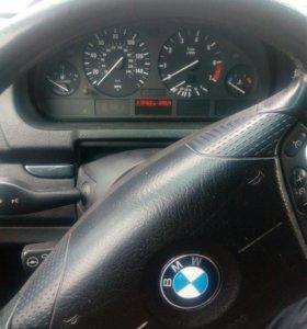 BMW X 5 e 53  срочно