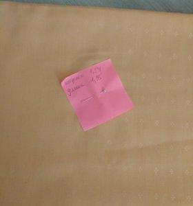 отрезы сорочечной ткани