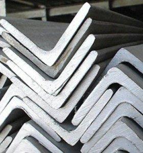 Прочный уголок для строительных и ремонтных работ
