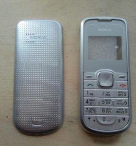 Корпус Nokia 1202