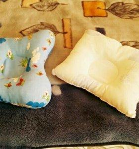 Детские подушечки
