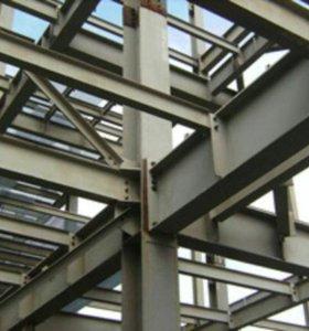 Балка для сбора металлоконструкций
