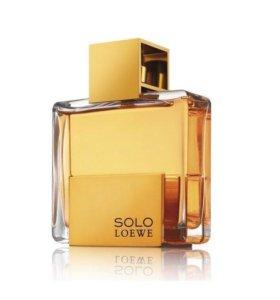 """Loewe """"Solo Loewe Absoluto"""" 75 ml"""