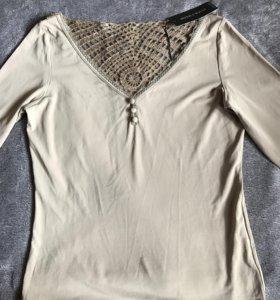 Блуза Monica Magni