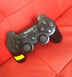 Оригинальный джойстик Sony PlayStation 3