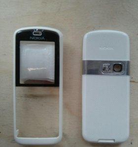 Панель, задняя крышка Nokia 5070