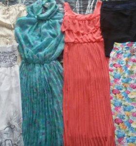 Одежда женская 42-44