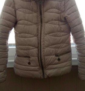 Куртка, сейчас за 900