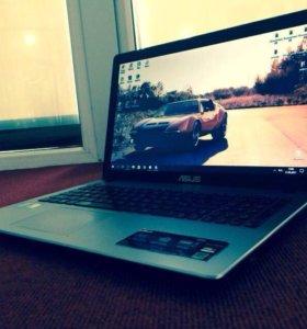 Asus X550L UltraBook (игровой)