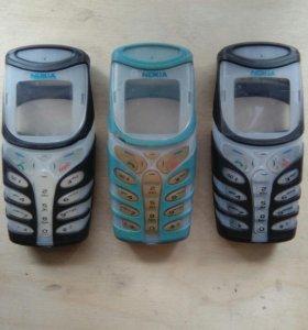 Корпус Nokia 5100