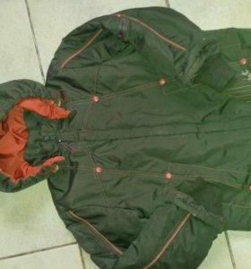 Куртка Oldos p.122