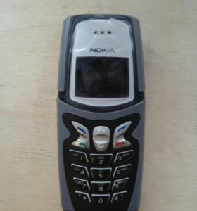 Корпус Nokia 5120