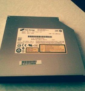 DVD привод компании LG GSA-T20N