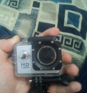 GO PRO экшен камера