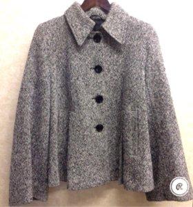 Пальто короткая