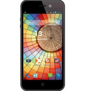 Новый смартфон Texet TM-4772 Гарантия 1год