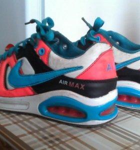 Кросовки Nike AIR MAX.