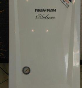 Газовый котел Navien Deluxe-24k