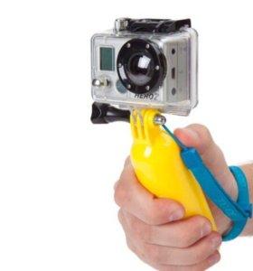 Монопод поплавок для камеры